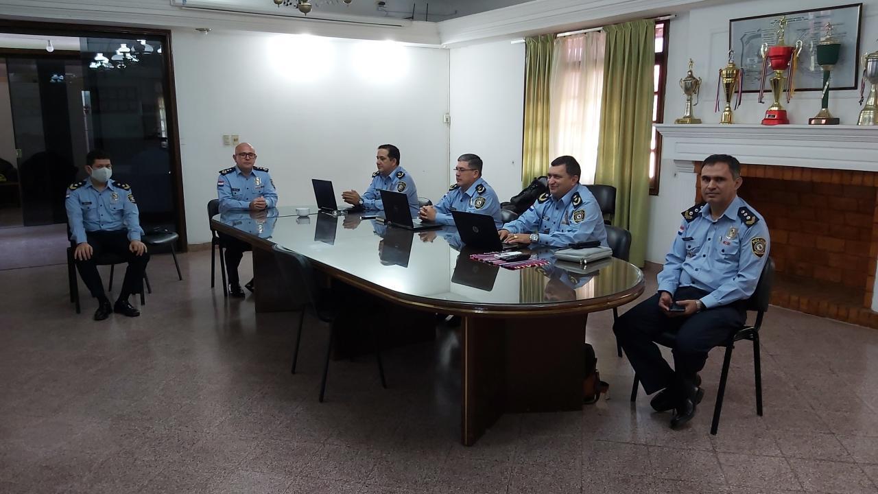 ISEPOL implementa el uso de TIC en programas de maestría, ante suspensión de clases presenciales