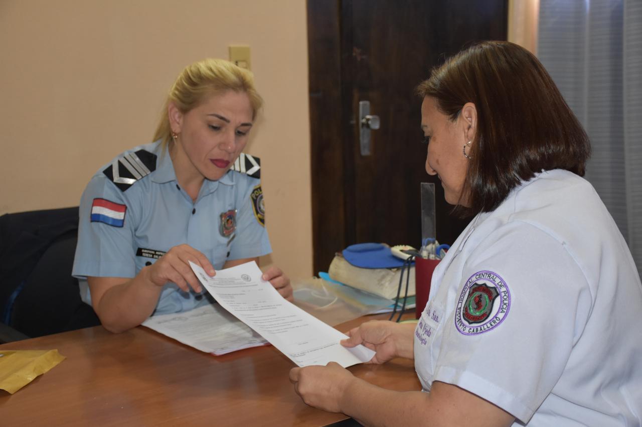 Inició periodo de solicitud de reconocimiento de estudios a Oficiales de Sanidad