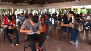ADMISIÓN 2020: Resultados de los exámenes intelectuales