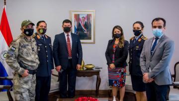ISEPOL apoyará capacitación de Agentes...