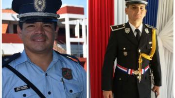 Instructores  viajarán a Chile para capacitarse en importantes cursos de formación policial