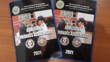 Admisión 2021: Cartillas se podrán adquirir en filiales de Cnel. Oviedo y Encarnación